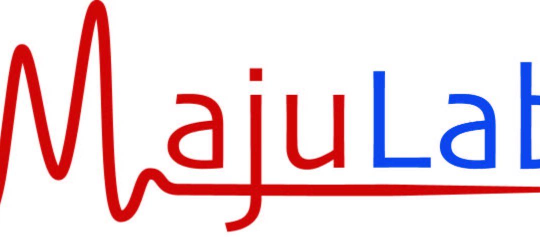 Nouveau site web de l'IRL MajuLab
