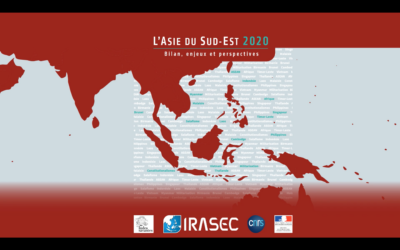 IRASEC VIDEO: Southeast Asia, laboratory of illiberal constitutionalism