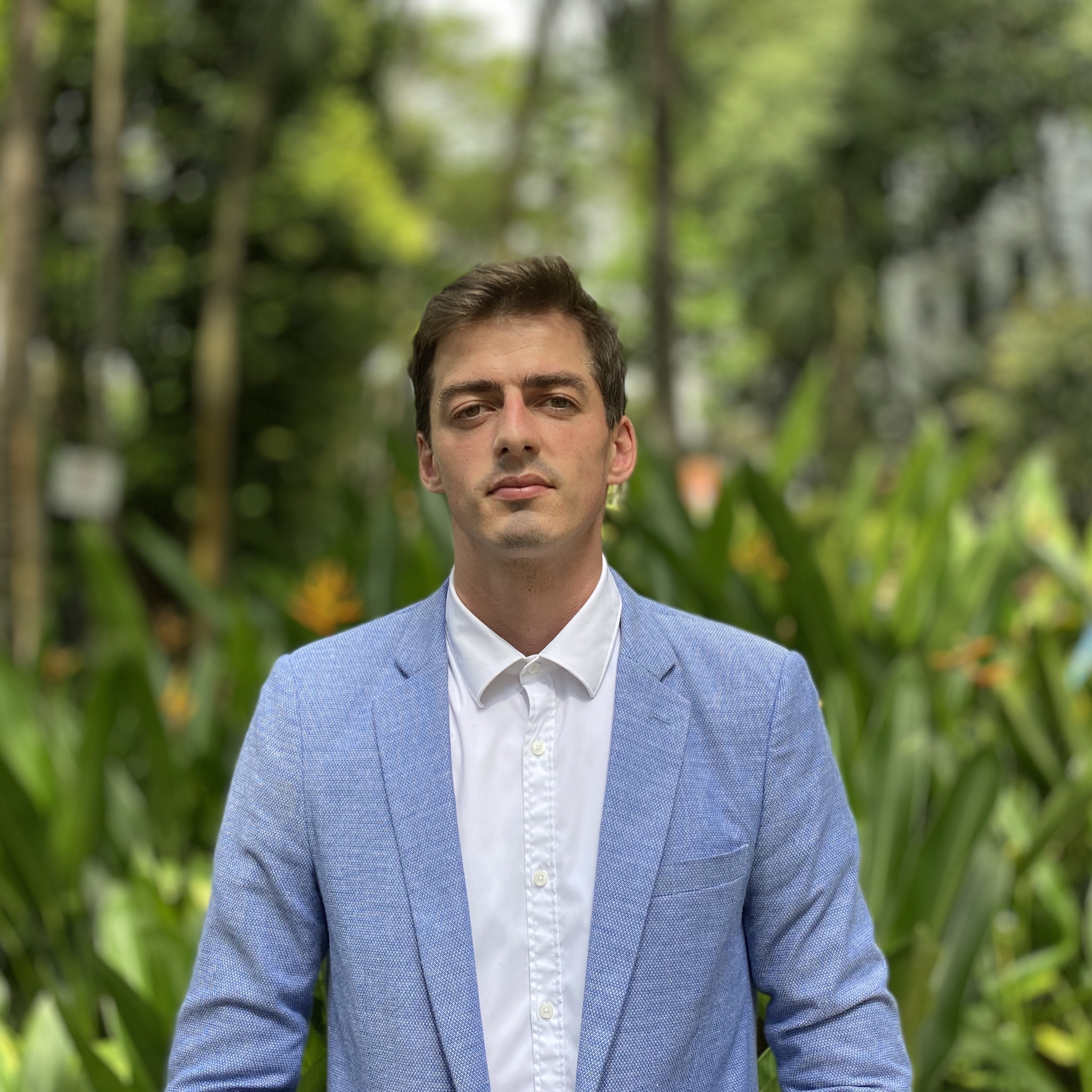 Nicolas CHRISTIE
