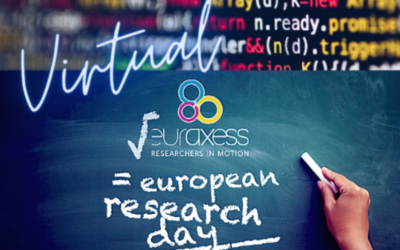 Euraxess Webinar: French Research Landscape on 24/9