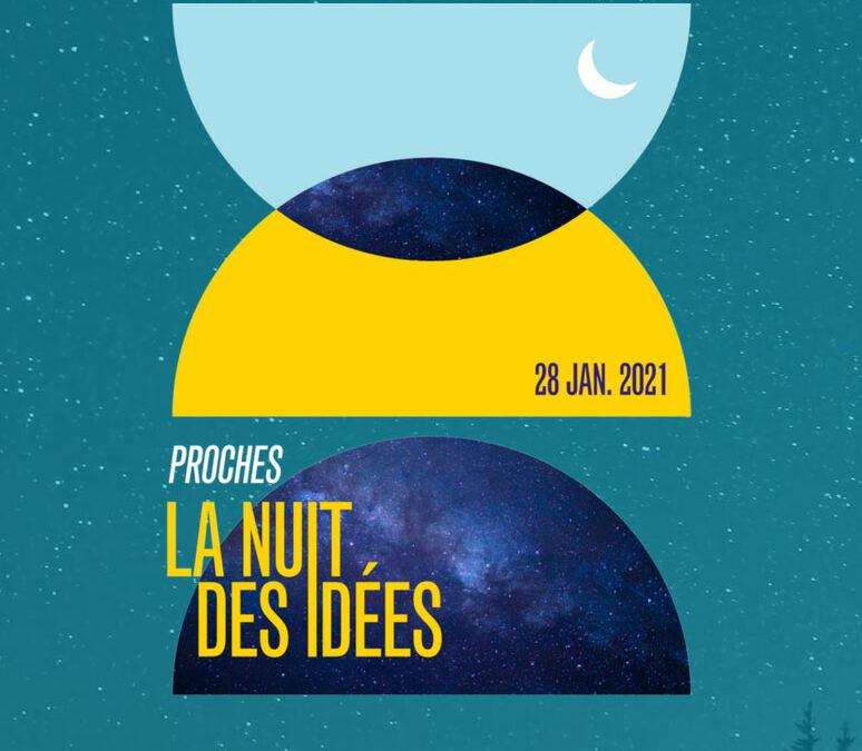 IRASEC: Event in Bangkok: Nuit des Idées 2021