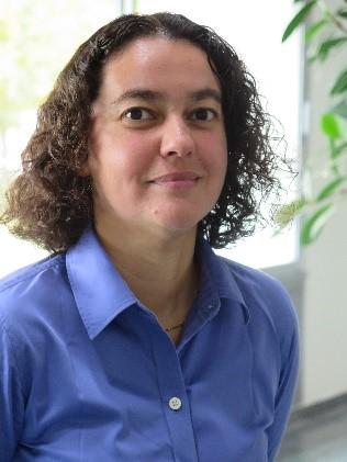 Anne-Sylvie ANDRÉ-MAYER