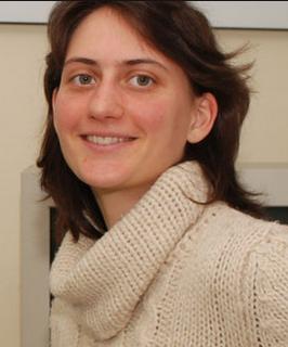 Marieke Van Lichtervelde
