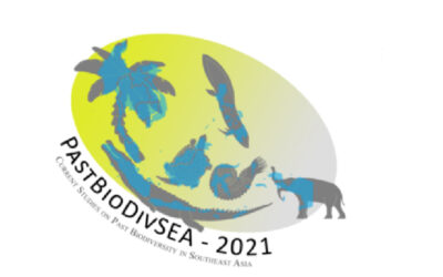 "[THAILAND] 9-11 June – Online workshop: ""Current studies on past biodiversity in South-East Asia"""