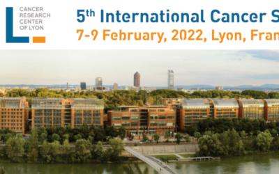 [FRANCE] CRCL Cancer Symposium February 2022
